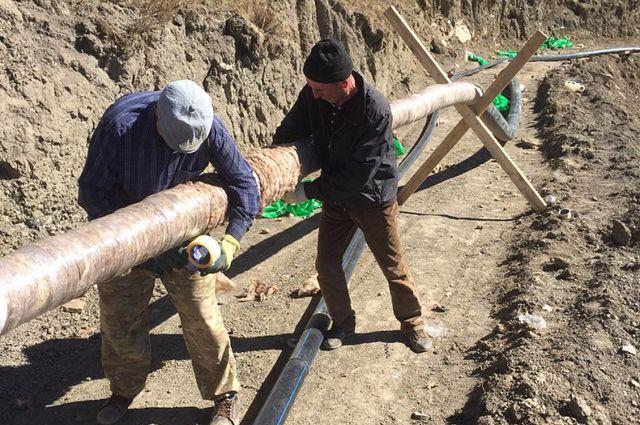 Актуальный вопрос. В Дагестане улучшат качество водоснабжения