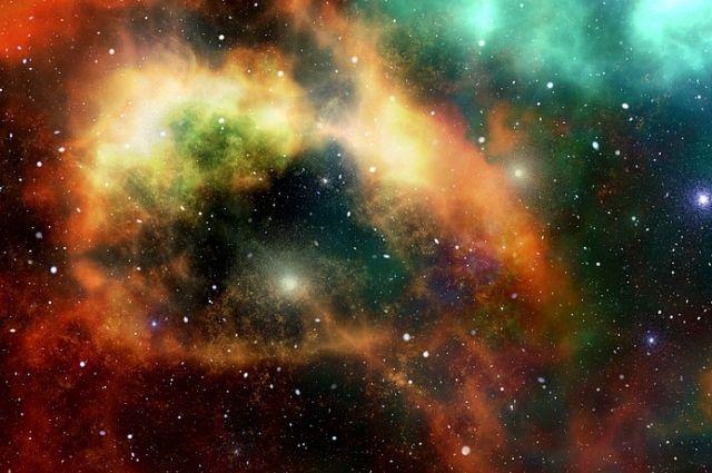 Астрофизики по-новому объяснили возникновение крупных галактик