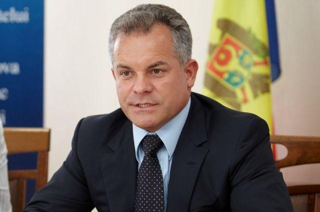 Прокуратура Молдавии завела дело из-за фальшивого паспорта Плахотнюка