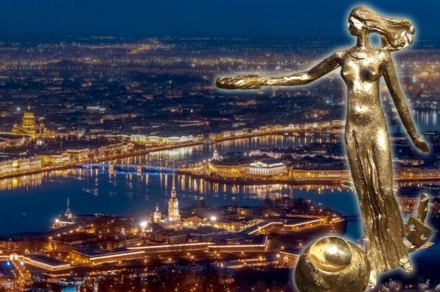 В Петербурге «Девочку на шаре» вручают уже в 25-й раз.