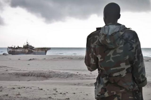 В Гвинейском заливе пираты похитили семерых моряков