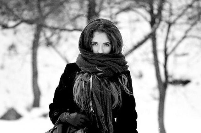 Жительница Лесосибирска заблудилась в лесу.