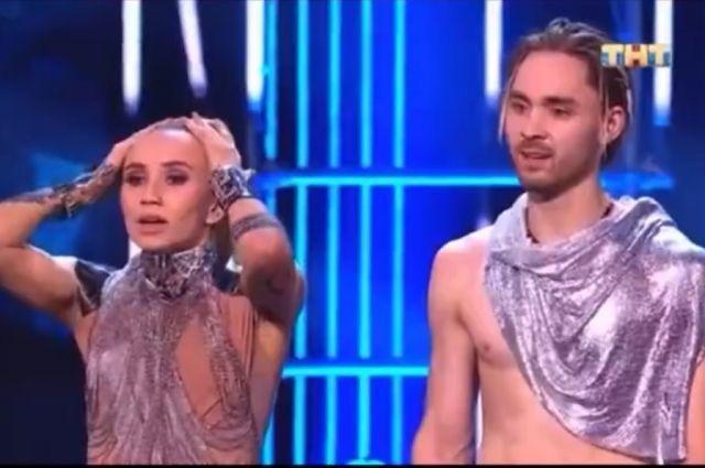 Ижевчанка Диляра Шакирьянова продолжает участие в «Танцах» на ТНТ