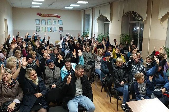 Кузбассовцы сами выбирают, что нужно сделать в их городах или районах в первую очередь.