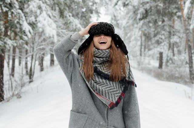 В ноябре уже были и снегопады и морозы - чем удивит декабрь?