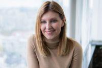 Елена Зеленская рассказала о реформе питания в школах: подробности