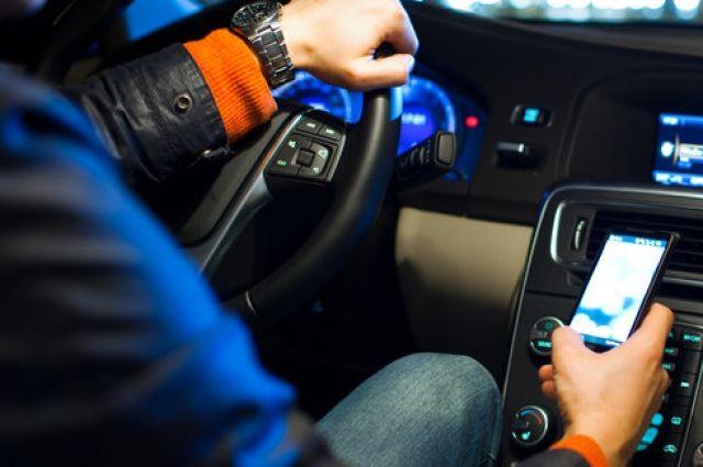 Стало известно, когда в Украине появятся электронные водительские права