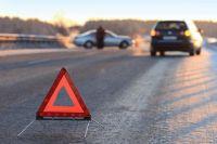 В Полтавской области водитель сгорел вместе с автомобилем: детали инцидента