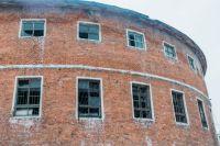 В здании круглой тюменской бани оборудуют планетарий и мультимедиа-зал