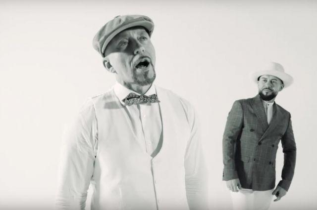MONATIK или не MONATIK? Премьера нового клипа от Полиграф ШарикOFF
