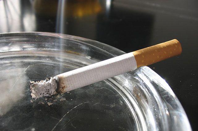 Курение в постели привело к гибели трех человек в Николаевской области