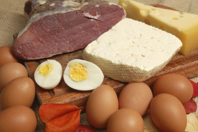 В своей тарелке. Что нужно знать о продуктах, не сочетаемых друг с другом
