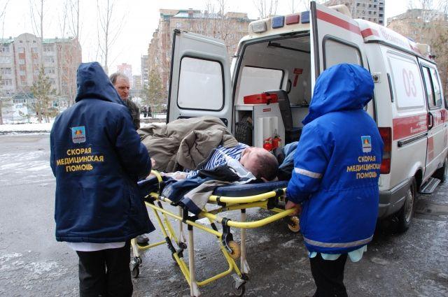 С признаками отравления угарным газом пострадавшего госпитализировали в Ухтинскую городская больница посёлка Шудаяг.