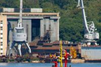В Приморье заработал масштабный рыбоперерабатывающий завод