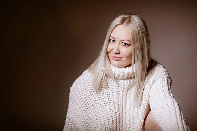 Ирина Троска, директор по фитнесу федеральной сети фитнес-клубов X-Fit