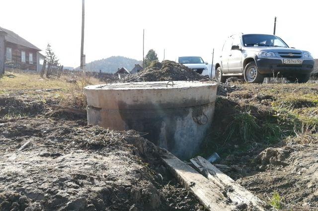 В миллион рублей обошёлся некачественный ремонт водопровода.