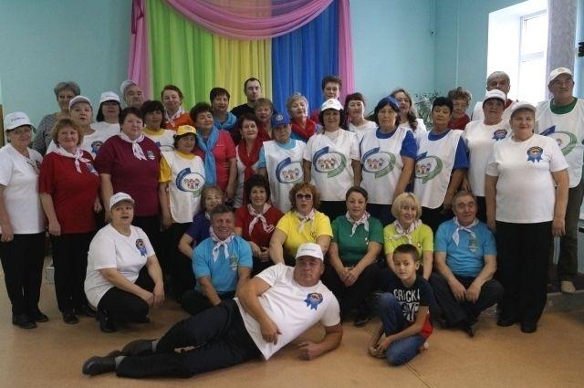 Победители регионального этапа всероссийского конкурса на лучший социальный проект