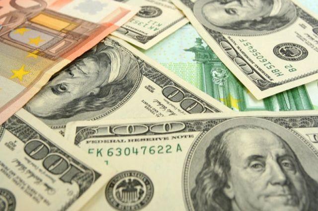 Курс валют на 27 ноября: курс доллара стремительно падает