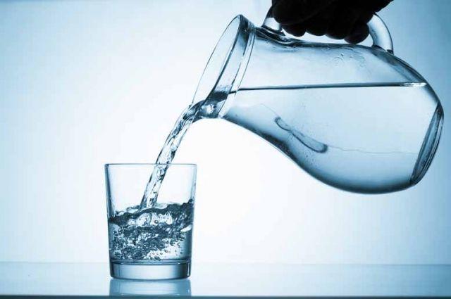Мы - есть то, что мы пьем: сколько и как нужно пить воды в день