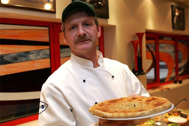 Специальности кондитера и повара пользуются популярностью.