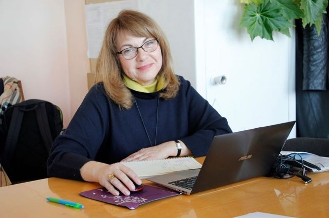 СевГУ одним из первых в городе начал обучать людей предпенсионного возраста по именным образовательным сертификатам.