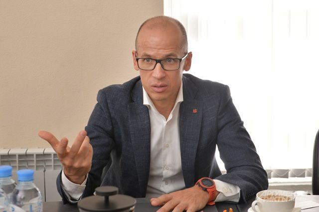 Александр Бречалов посоветовал взбодриться министру экономики Удмуртии