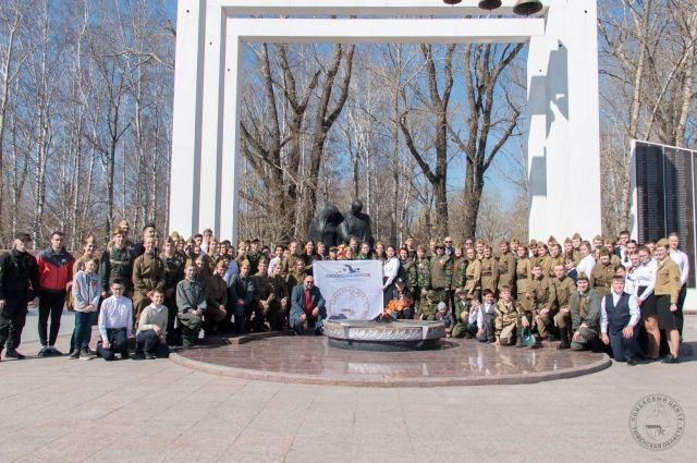 Поисковики Тюменской области соберутся на образовательный слет