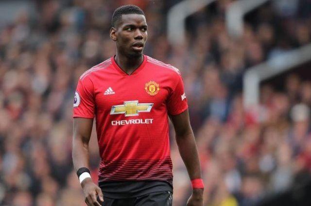 Почему Погба стоит покинуть Манчестер Юнайтед