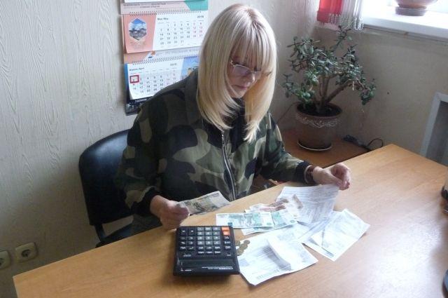 Жители Тюменской области могут возместить расходы на обращение с ТКО