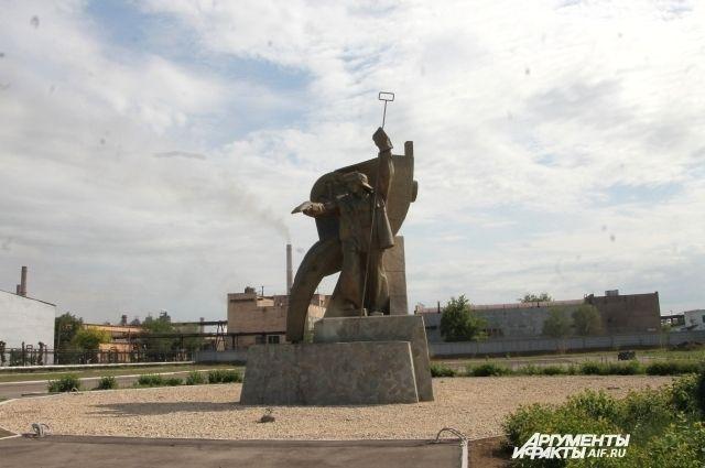 В Новотроицке обсудили экологические проблемы региона.