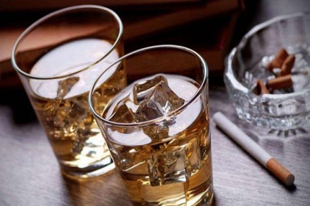 Названа безопасная доза алкоголя для мужчин и женщин