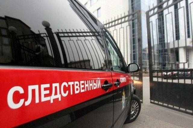 В Ялуторовске завершено расследование убийства на улице Скворцова-Степанова