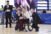 Оказавшись в инвалидном кресле, Анна открыла для себя фехтование и изменила свою жизнь.