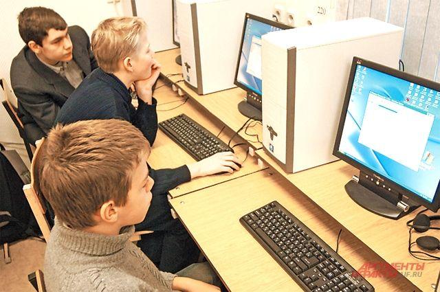 Если ребенок учится программированию, то у него формируется установка, что нерешаемых проблем не бывает