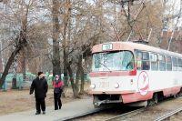 В Орске школьников высадили из трамвая и не вернули деньги.