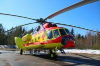 Люди, которые пострадали в ДТП на дорогах Новосибирской области, относятся к приоритетной категории граждан для доставки в медучреждение при помощи санитарной авиации.