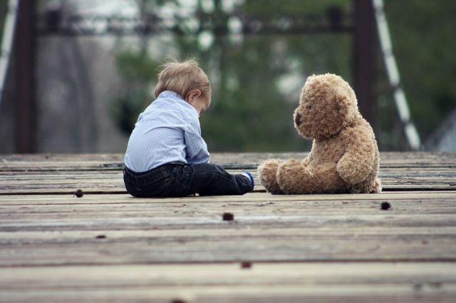 В Оренбургском районе мать пятерых детей лишили родительских прав.