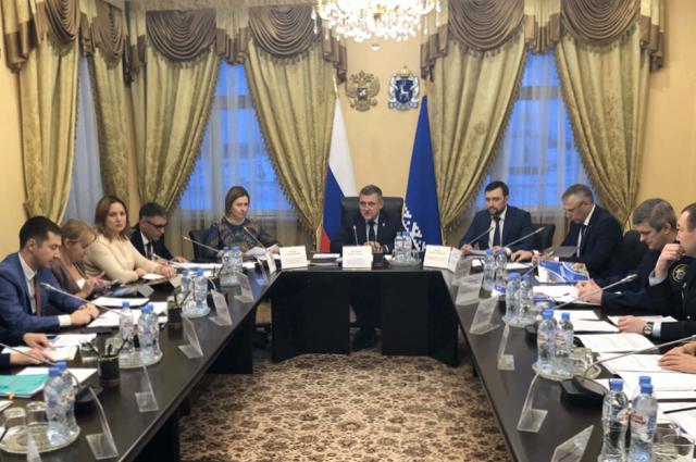 В ЯНАО обсудили стратегию государственной антинаркотической политики