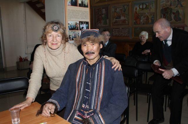 Н.Коледнева: «Экологический и этнический туризм спасёт эвенкийские селения».
