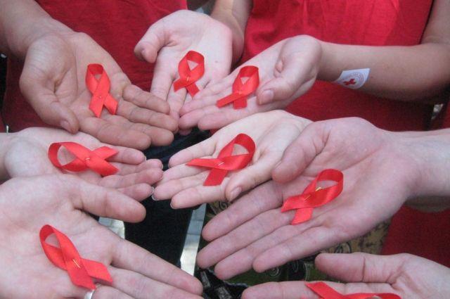 Провериться на ВИЧ очень просто.