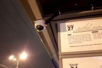 На тюменских остановках появятся 34 камеры