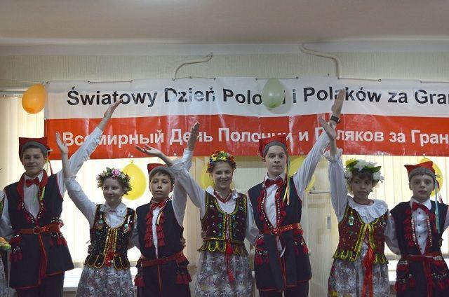 Поляки на КВМ танцуют краковяк, учат язык и берегут свои традиции