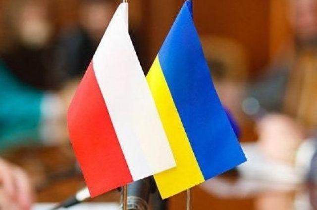 Посольство Украины возмутилось из-за переименования улицы в Перемышле