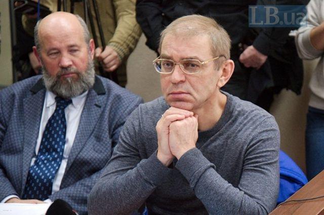 Суд продлил арест Пашинскому еще на два месяца: детали