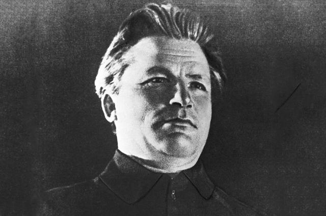 Сергей Киров.