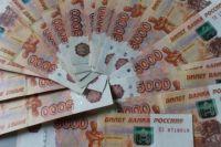 Зарплаты тюменцев выросли на 6,5 %
