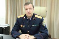 Предоставлено пресс-службой СУ СК РФ по Свердловской области.