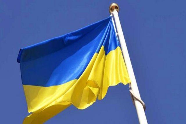 В Украине отмечают годовщину референдума за независимость