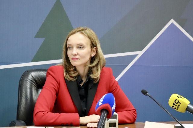 Елена Малышева занимала пост замгубернатора по вопросам здравоохранения и соцразвития.