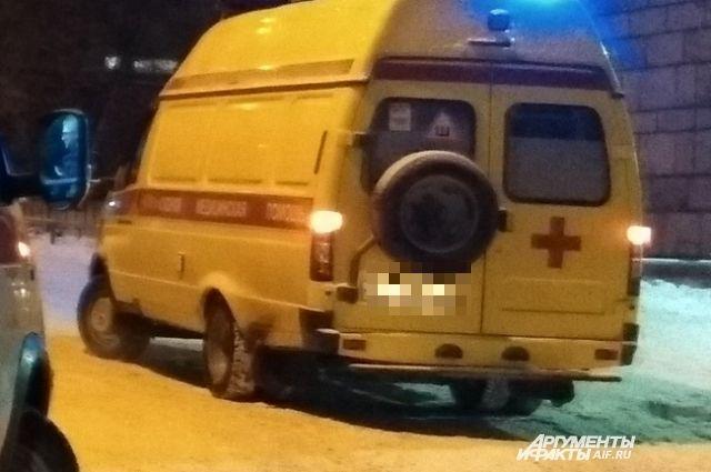 В Орске от отравления угарным газом погибли трое мужчин.